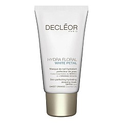Decléor Hydra Floral White Petal Hydrating Sleeping Mask  50ml