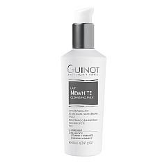 Guinot Newhite Perfect Brightening Cleanser - Gel De Lait Demaquillant Eclaircissant - 200ml