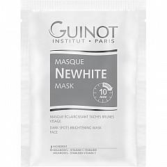 Guinot Newhite Mask /Brightening Mask for dark spots face 7 Stk.